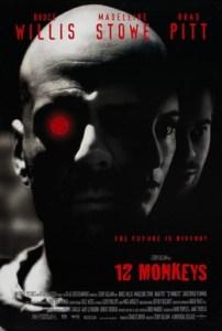 The Top Three Alternate Reality Movies Twelve monkeys