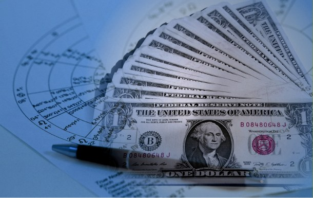 What is Financial Astrology