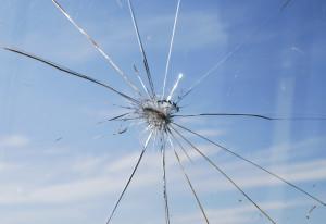 Image result for windshield crack