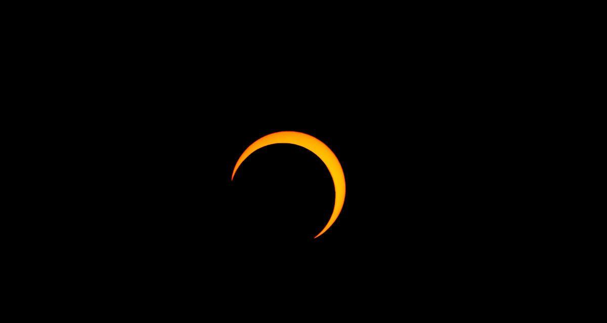 Eclipse solar del 20 de marzo de 2015: Todo lo que necesitas saber
