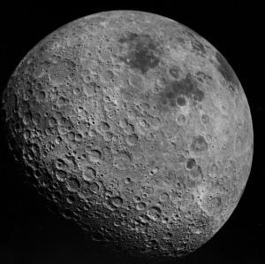 El lado oculto de la Luna