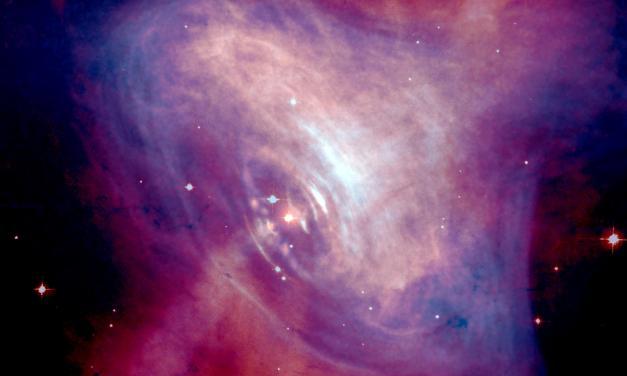 Púlsares, los faros del Universo
