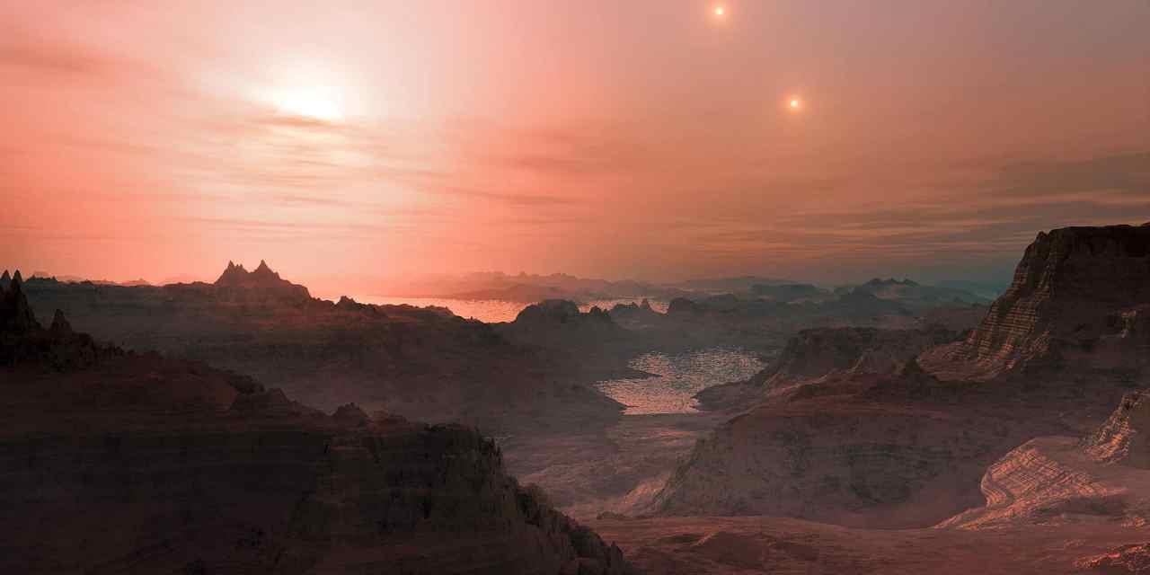 ¿Qué factores hacen falta para un planeta habitable?