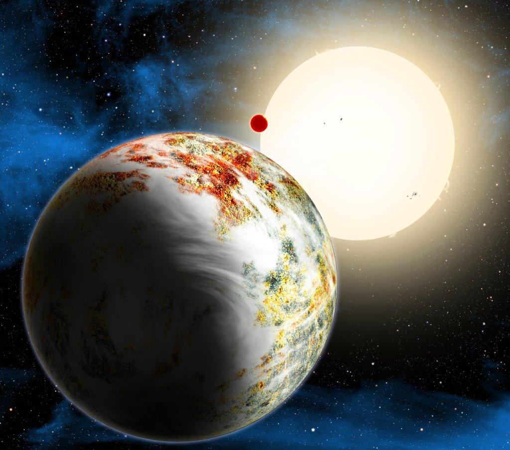 Una mejor zona habitable nos permitirá entender qué podemos esperar encontrar en torno a otras estrellas.