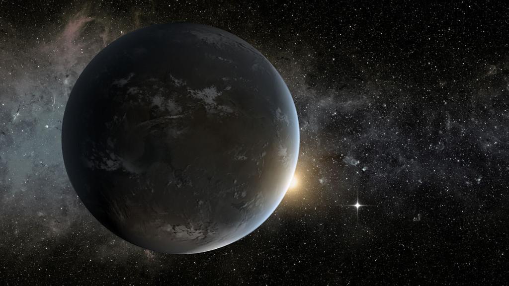 La zona habitable de la vida compleja