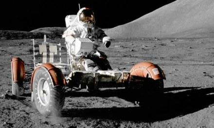 ¿De verdad llegó el hombre a la Luna?