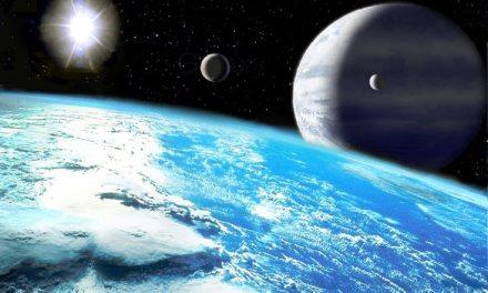 Las lunas podrían tener sus propias lunas