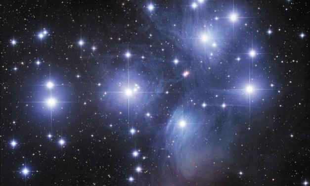 ¿Cómo medimos la edad de las estrellas?
