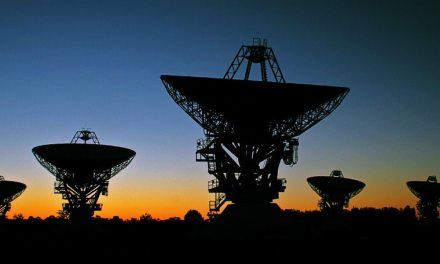¿Estamos recibiendo señales de vida extraterrestre?