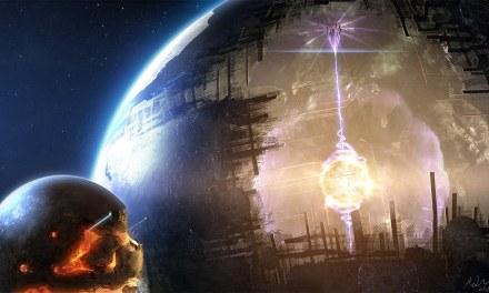 La escala de Kardashov y la esfera de Dyson
