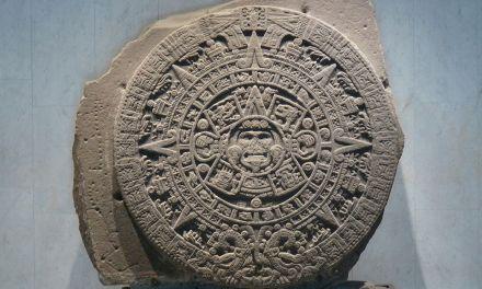 La astronomía en el Imperio Azteca