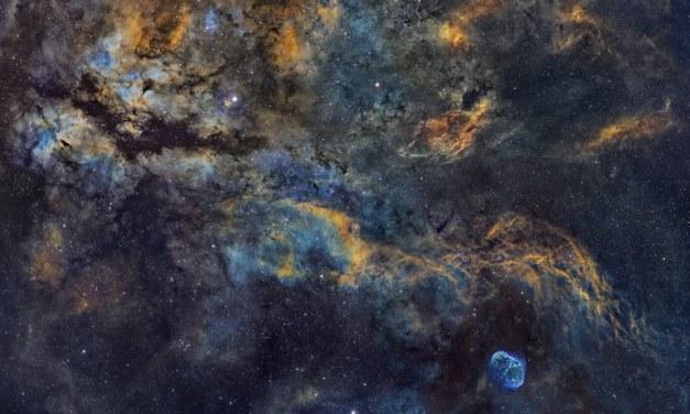 Bulos recurrentes de la astronomía