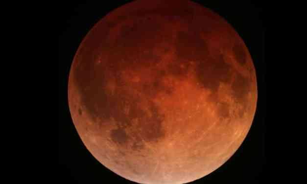 Todo lo que necesitas saber sobre el eclipse lunar del 28 de septiembre de 2.015