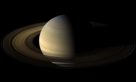 Saturno, la joya del Sistema Solar