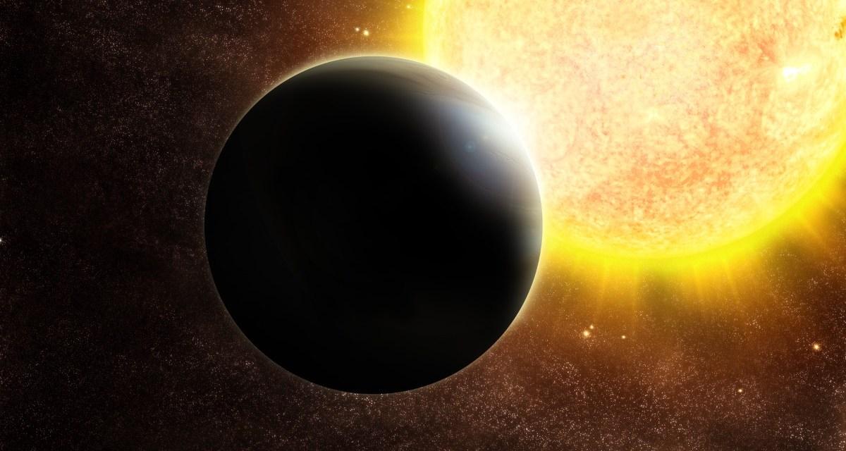 Los 20 exoplanetas más intrigantes (I)