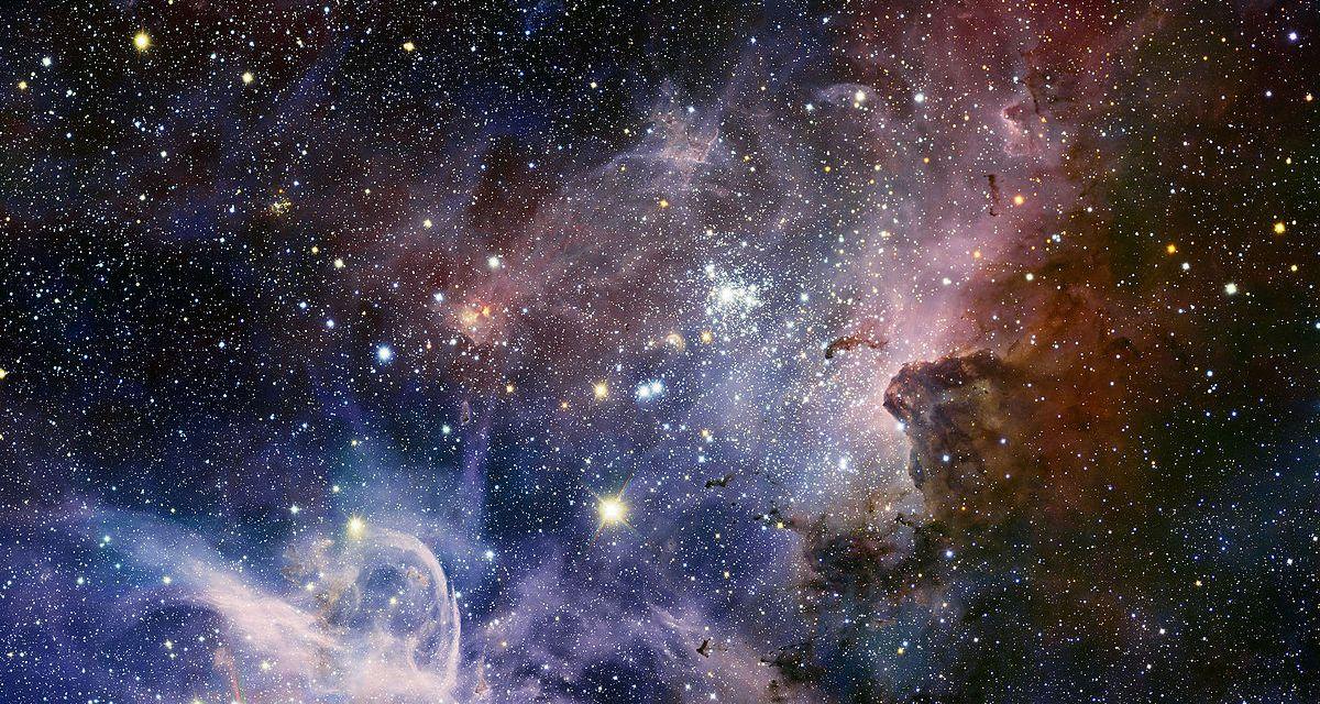 Las nebulosas