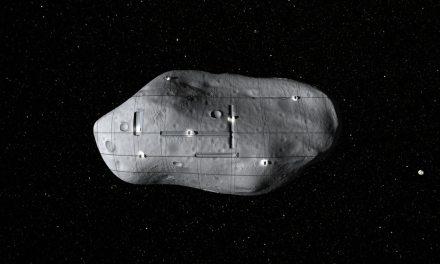 Estados Unidos legalizará la minería espacial