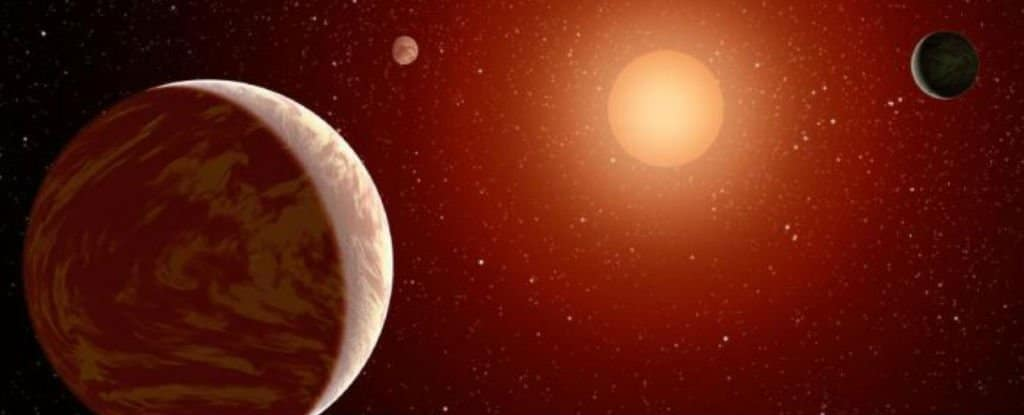 Descubren el planeta habitable más cercano al Sistema Solar