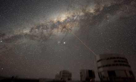 Calendario astronómico de 2016