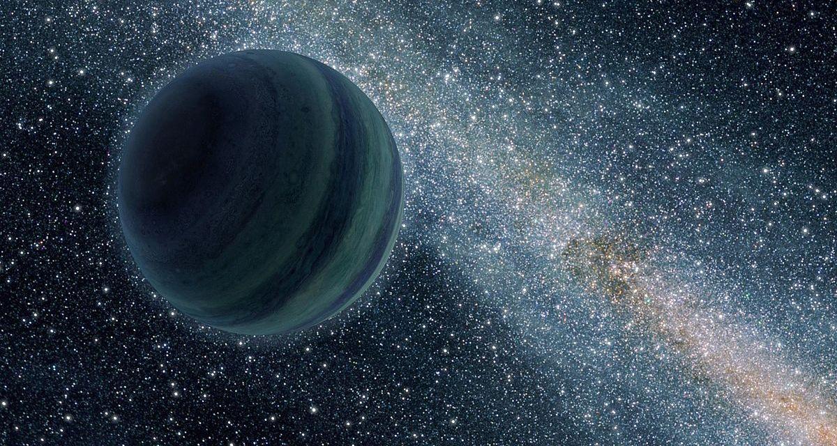 En busca de objetos estelificados con SETI