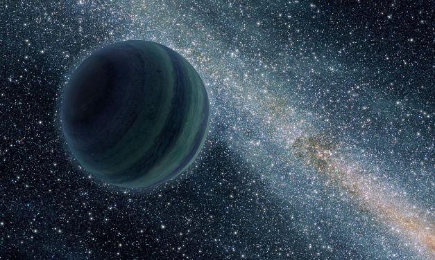 El telescopio Kepler descubre 100 exoplanetas nuevos