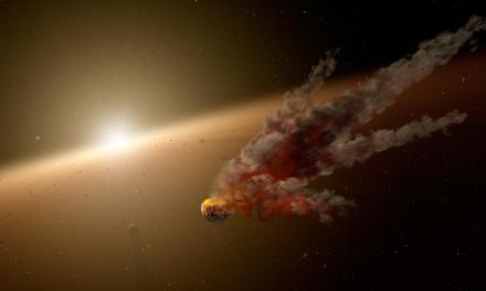 La estrella KIC 8462852 reaviva el misterio