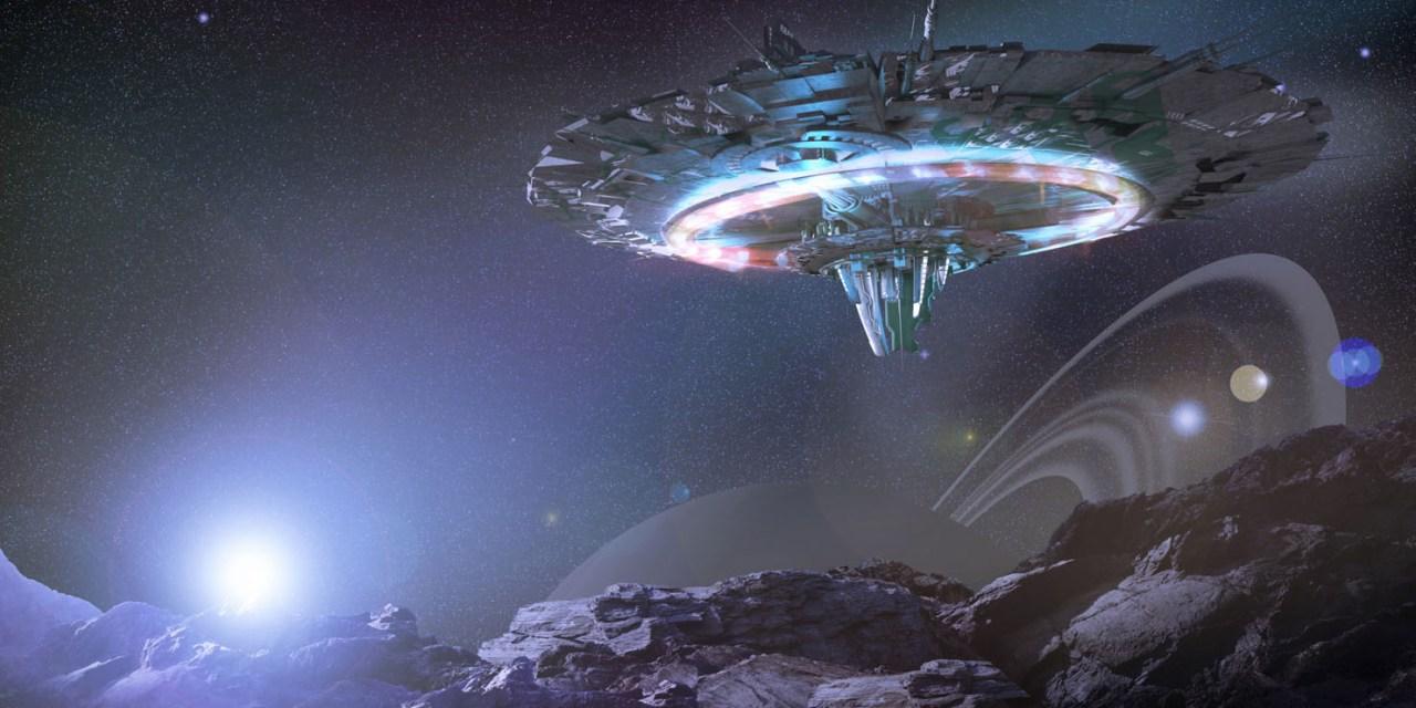 ¿Qué aspecto podrían tener los alienígenas?