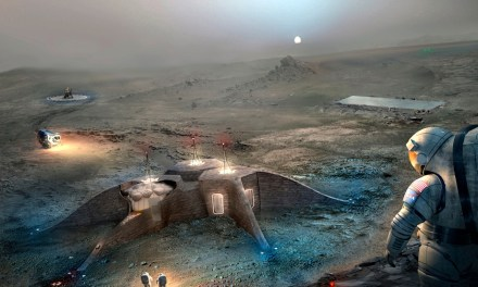 La colonización del espacio: ¿terraformación o hábitats espaciales?