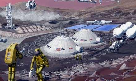 Cómo construir una colonia en otro planeta