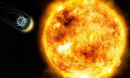 La importancia del campo magnético para el desarrollo de la vida
