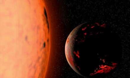 Observando el futuro del Sistema Solar