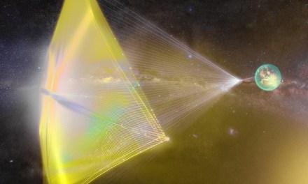 Rumbo a Alfa Centauri con Breakthrough Starshot