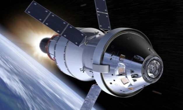 El peligro de la radiación en el camino a Marte