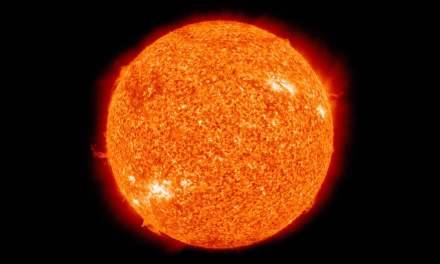 El Sol, el motor del Sistema Solar