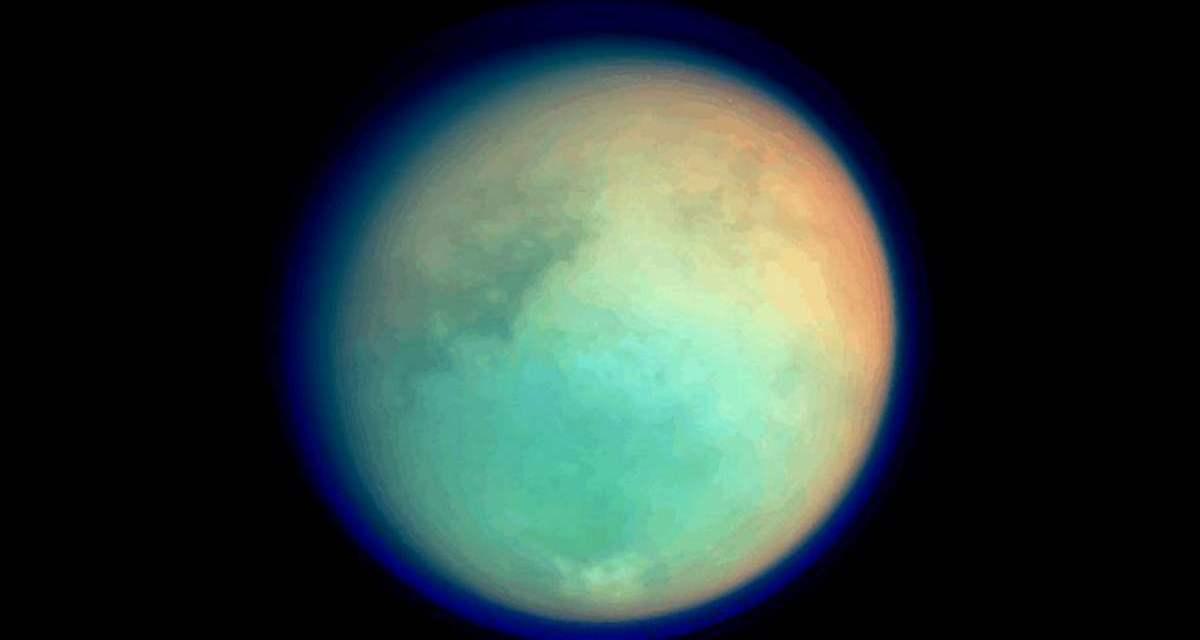 Los tranquilos lagos de Titán y la colonización del satélite
