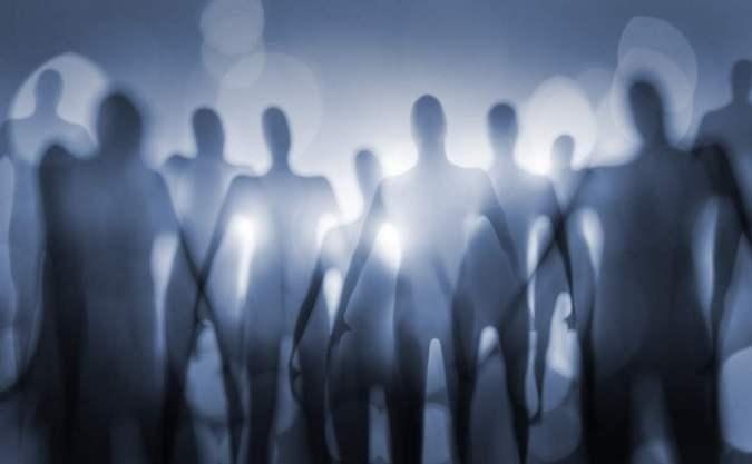 Resultado de imagen de alienígenas