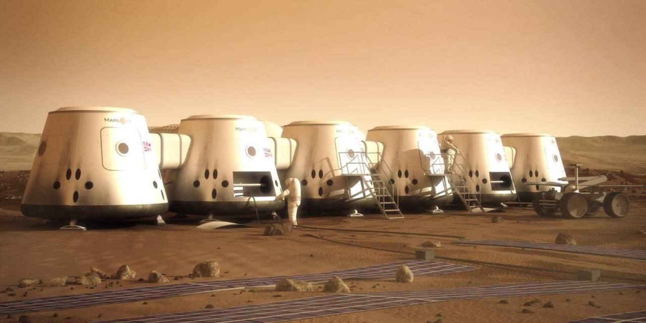 ¿Qué leyes aplicaremos para los crímenes en el espacio?