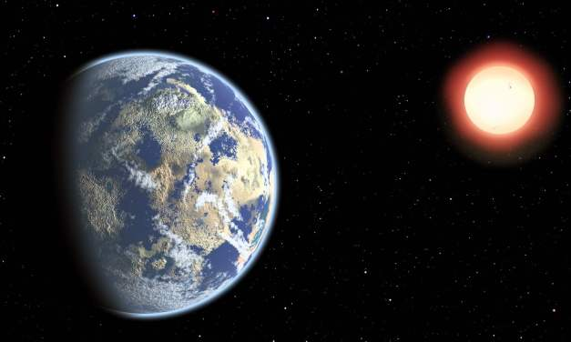 Dos exoplanetas habitables en la estrella de Teegarden