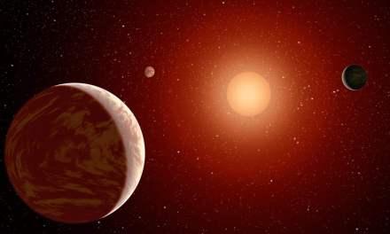 Nuevos datos sobre TRAPPIST-1 y TRAPPIST-1h, su séptimo planeta