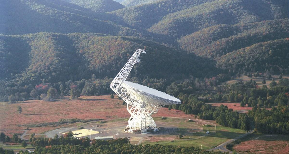 Breakthrough Listen analizará Oumuamua