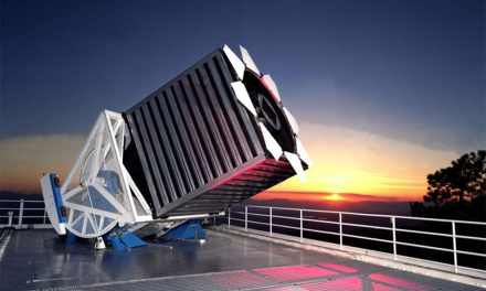 Descubren señales extrañas de 234 estrellas