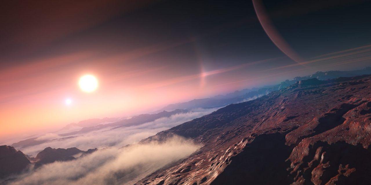 La tecnología de civilizaciones extraterrestres