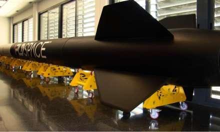 La empresa española PLD Space fabricará un cohete reutilizable