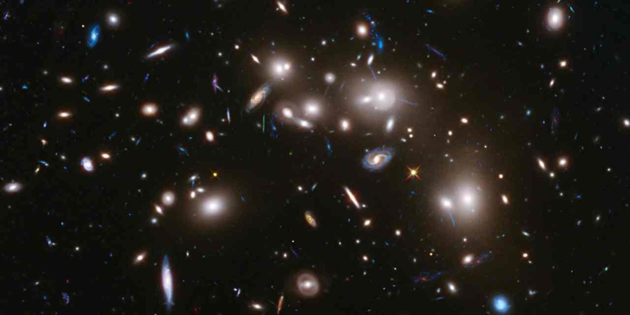Resultado de imagen de Universo hecho de Hidrógeno y Helio