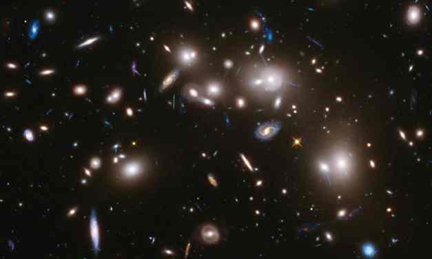 El hidrógeno es el elemento más común del universo, pero, ¿por qué?