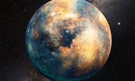 El Planeta Diez, otro posible habitante del Sistema Solar