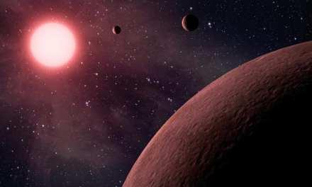 Los exoplanetas habitables en rotación síncrona podrían ser muy abundantes