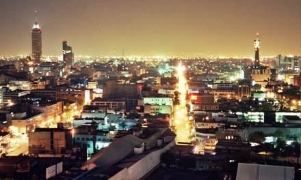 La contaminación lumínica y el cielo que nos robó