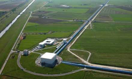 Anuncian la cuarta detección de ondas gravitacionales