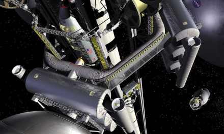 Ascensor espacial: entre la realidad y la ficción